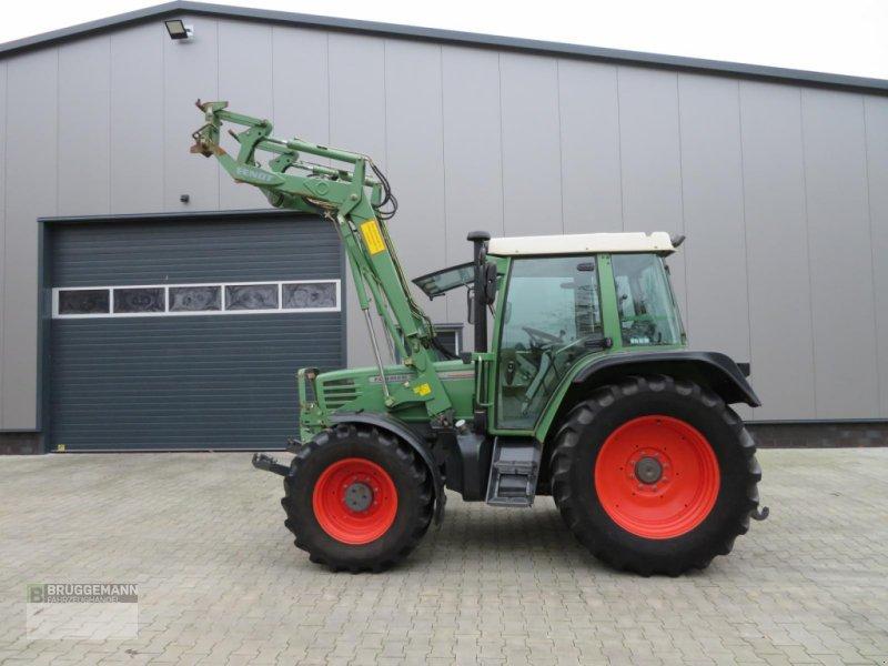 Traktor a típus Fendt 309C wenig Stunden, Frontlader, Druckluftanlage, Fronthydraulik, Frontzapfwelle, Gebrauchtmaschine ekkor: Meppen (Kép 1)