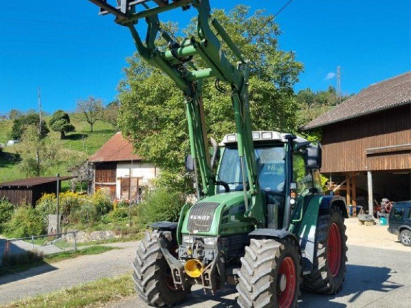 Traktor typu Fendt 309Ci, Gebrauchtmaschine w Zunzgen (Zdjęcie 1)
