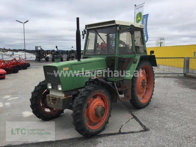 Traktor a típus Fendt 309LSA, Gebrauchtmaschine ekkor: Zwettl (Kép 1)