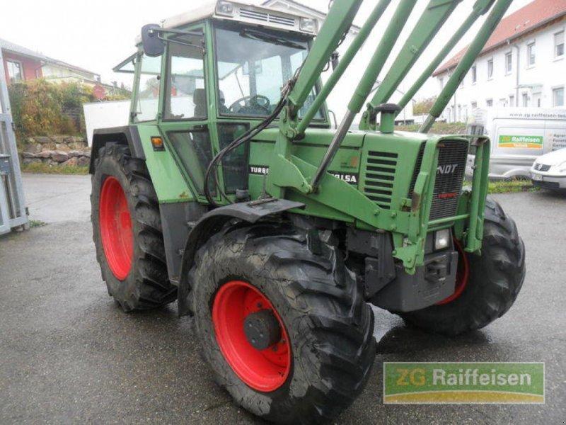 Traktor des Typs Fendt 310 LSA, Gebrauchtmaschine in Teningen (Bild 1)