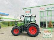 Traktor of the type Fendt 310 S4 PROFI, Ausstellungsmaschine in Rommerskirchen