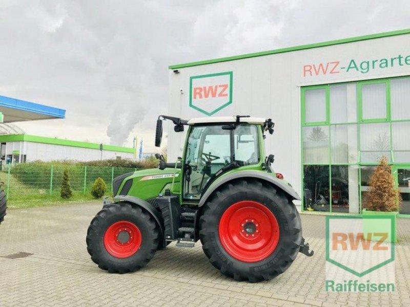 Traktor des Typs Fendt 310 S4 PROFI, Ausstellungsmaschine in Rommerskirchen (Bild 1)
