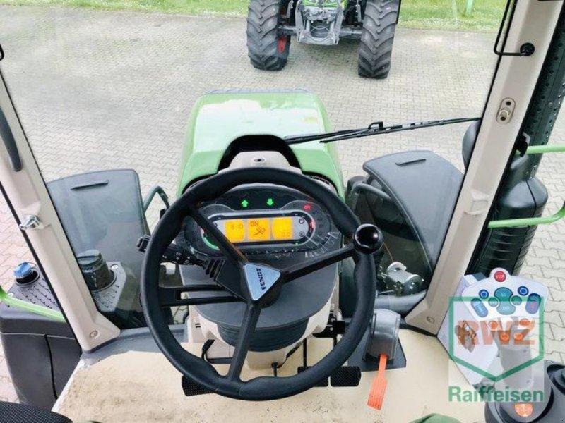 Traktor des Typs Fendt 310 S4 PROFI, Ausstellungsmaschine in Rommerskirchen (Bild 7)