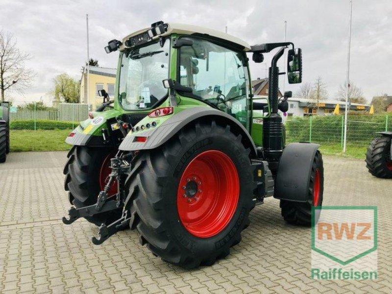 Traktor des Typs Fendt 310 S4 PROFI, Ausstellungsmaschine in Rommerskirchen (Bild 5)
