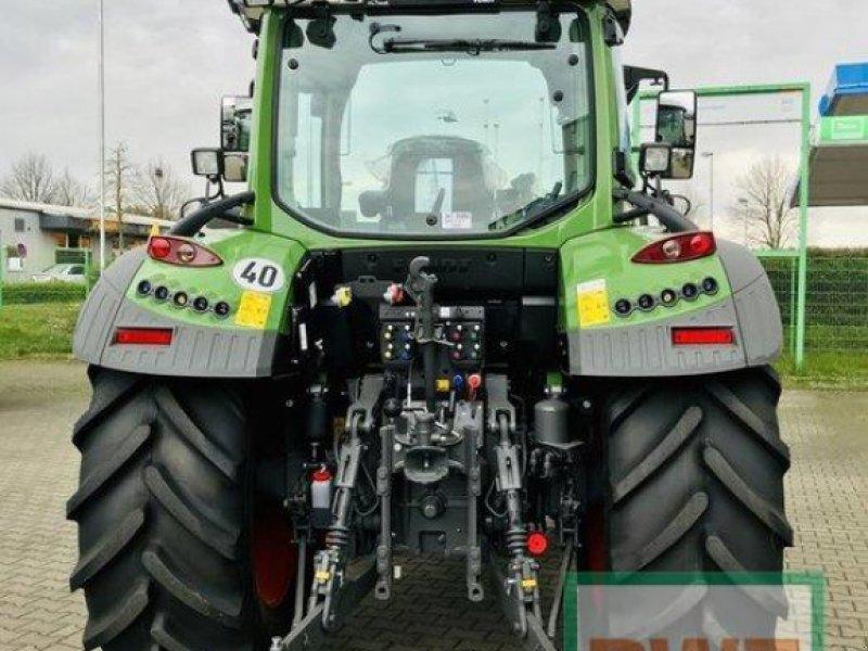 Traktor des Typs Fendt 310 S4 PROFI, Ausstellungsmaschine in Rommerskirchen (Bild 8)