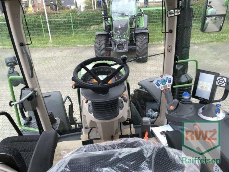 Traktor des Typs Fendt 310 S4 PROFI, Ausstellungsmaschine in Rommerskirchen (Bild 3)