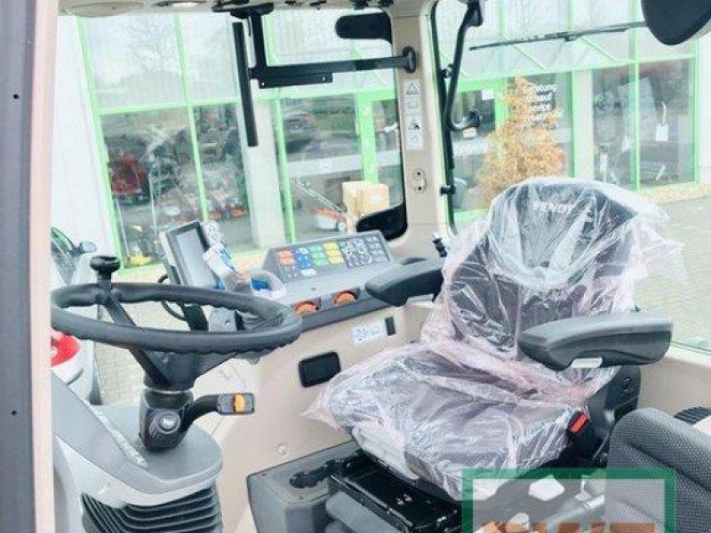 Traktor des Typs Fendt 310 S4 PROFI, Ausstellungsmaschine in Rommerskirchen (Bild 9)