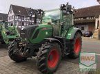 Traktor des Typs Fendt 310 Vario Power in Alsfeld
