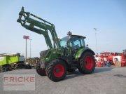 Traktor типа Fendt 310 VARIO POWER, Gebrauchtmaschine в Bockel - Gyhum