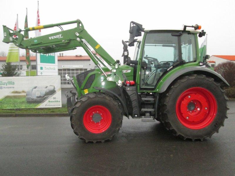Traktor du type Fendt 310 Vario Profi S4, Gebrauchtmaschine en Wülfershausen an der Saale (Photo 1)