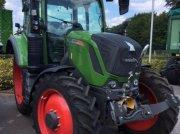 Fendt 310 Vario S4 ProfiPlus Traktor