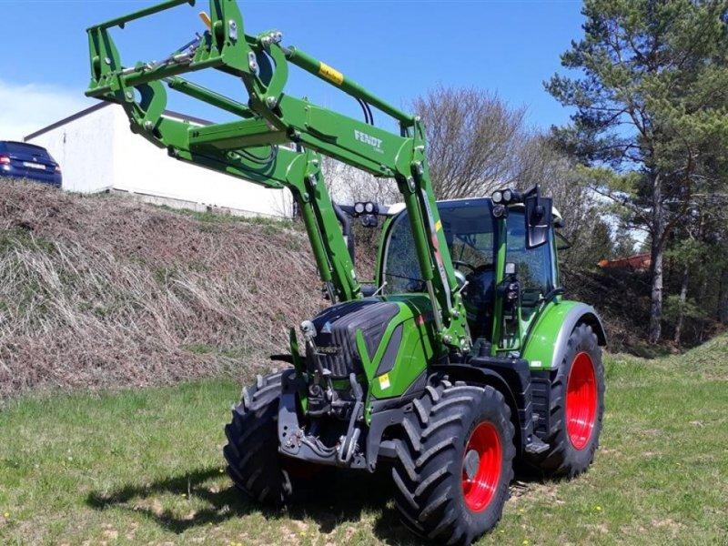 Traktor a típus Fendt 310 Vario S4, Gebrauchtmaschine ekkor: Bayreuth (Kép 1)