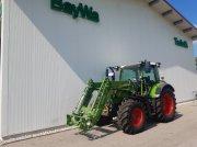 Traktor des Typs Fendt 310 Vario S4, Gebrauchtmaschine in Grassau