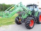 Traktor des Typs Fendt 310 Vario TMS SCR mit Fronthydraulik, Frontzapfwelle und Frontlader - aus erster Hand in Burgrieden