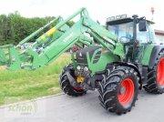 Traktor des Typs Fendt 310 Vario TMS SCR mit Fronthydraulik, Frontzapfwelle und Frontlader - aus erster Hand, Gebrauchtmaschine in Burgrieden