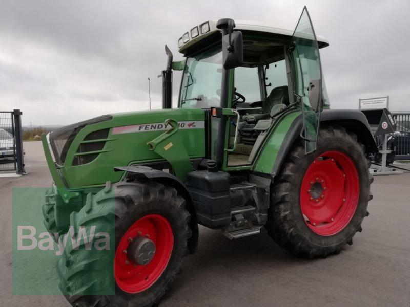 Traktor des Typs Fendt 310 VARIO TMS, Gebrauchtmaschine in Schwarzenfeld (Bild 1)