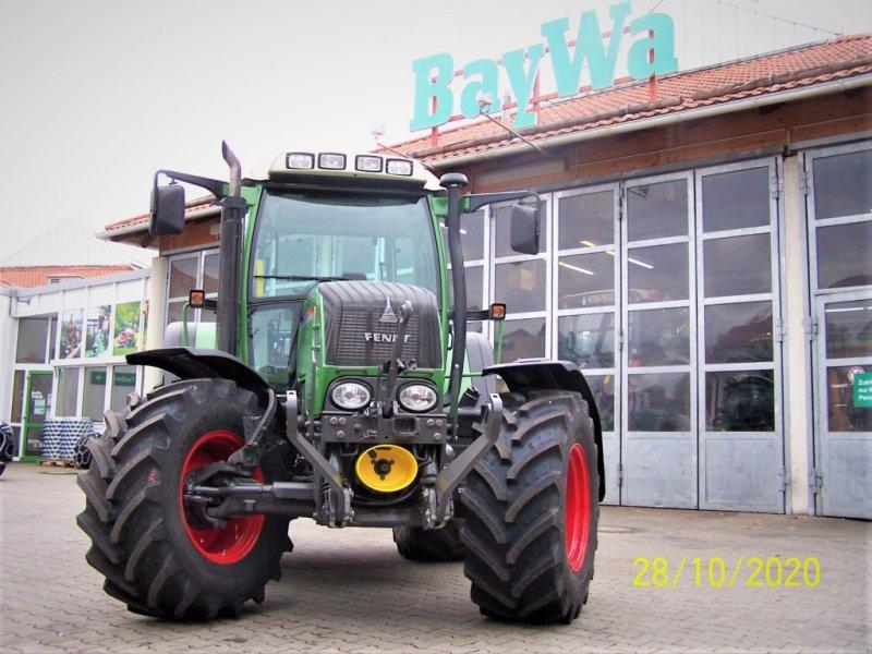 Traktor des Typs Fendt 310 Vario TMS, Gebrauchtmaschine in Murnau (Bild 1)