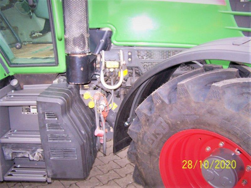 Traktor des Typs Fendt 310 Vario TMS, Gebrauchtmaschine in Murnau (Bild 5)