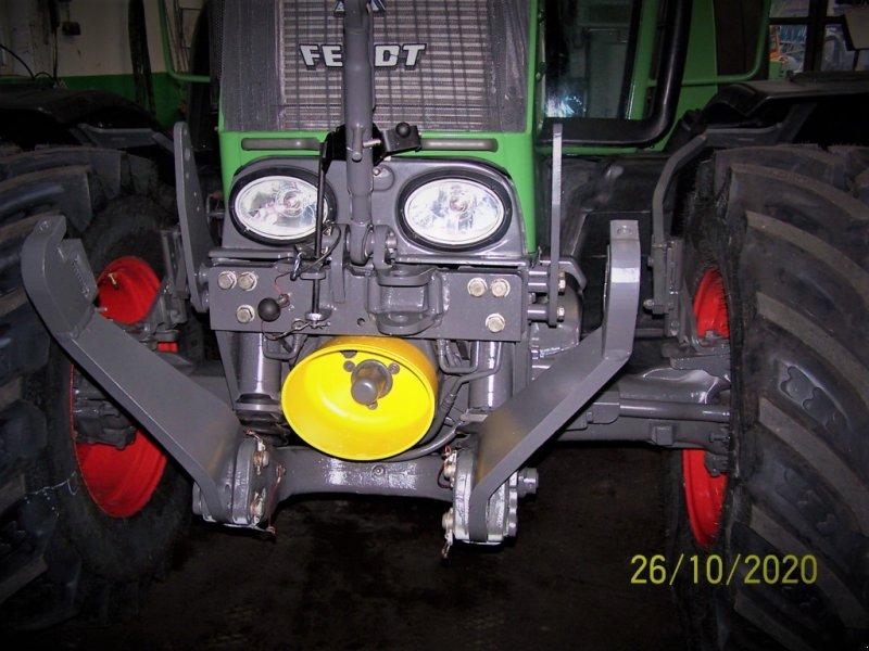 Traktor des Typs Fendt 310 Vario TMS, Gebrauchtmaschine in Murnau (Bild 7)