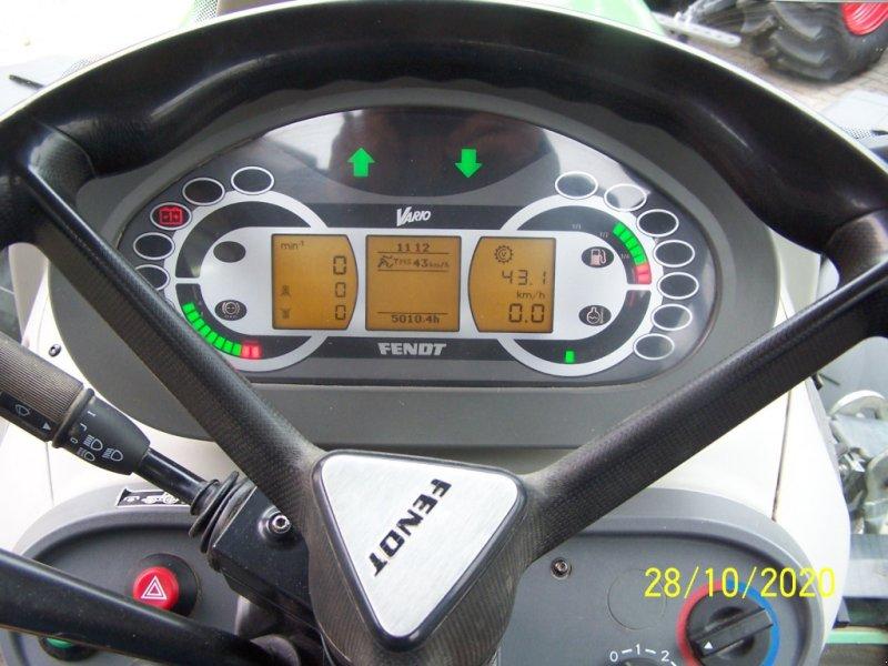 Traktor des Typs Fendt 310 Vario TMS, Gebrauchtmaschine in Murnau (Bild 9)