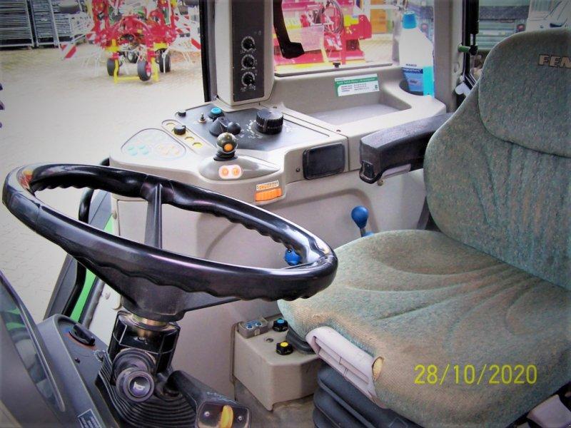 Traktor des Typs Fendt 310 Vario TMS, Gebrauchtmaschine in Murnau (Bild 10)