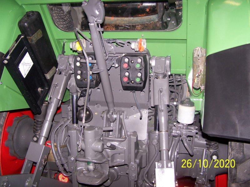 Traktor des Typs Fendt 310 Vario TMS, Gebrauchtmaschine in Murnau (Bild 13)