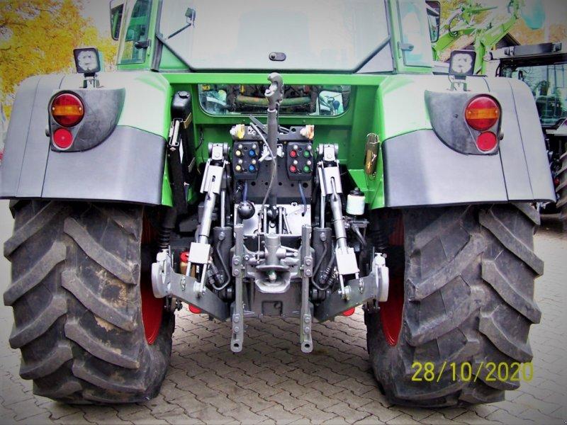 Traktor des Typs Fendt 310 Vario TMS, Gebrauchtmaschine in Murnau (Bild 14)