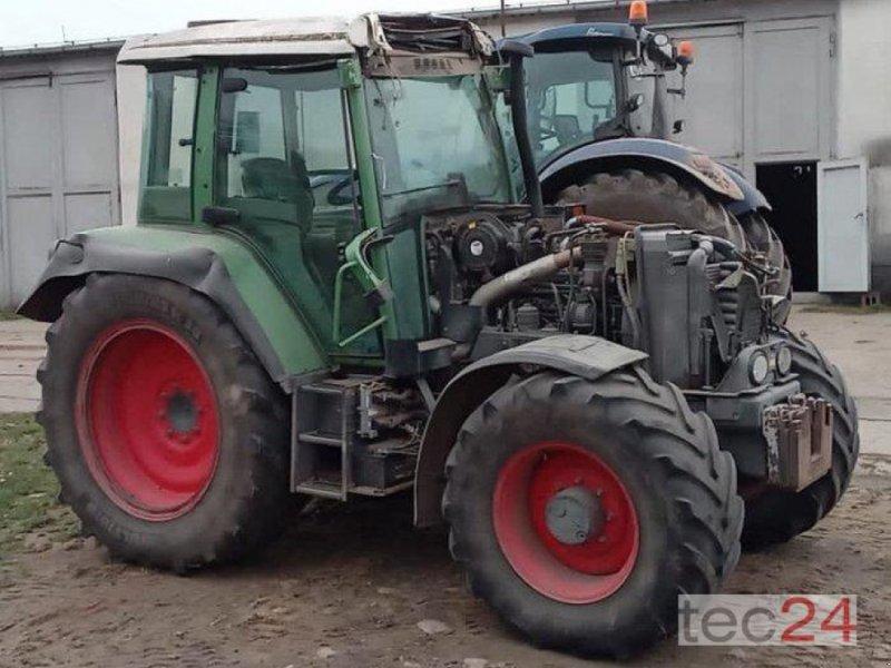 Traktor des Typs Fendt 310 Vario Unfallschaden, Gebrauchtmaschine in Rees (Bild 1)