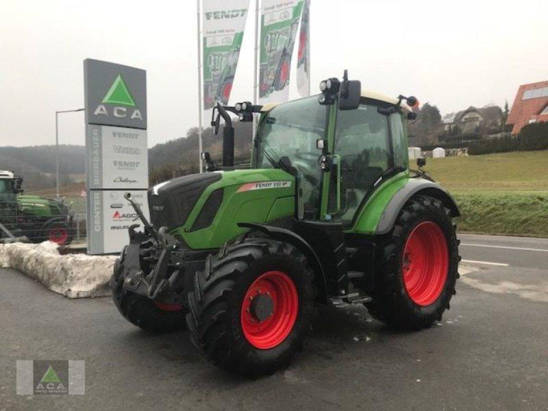 Traktor des Typs Fendt 310 Vario, Gebrauchtmaschine in Markt Hartmannsdorf (Bild 1)