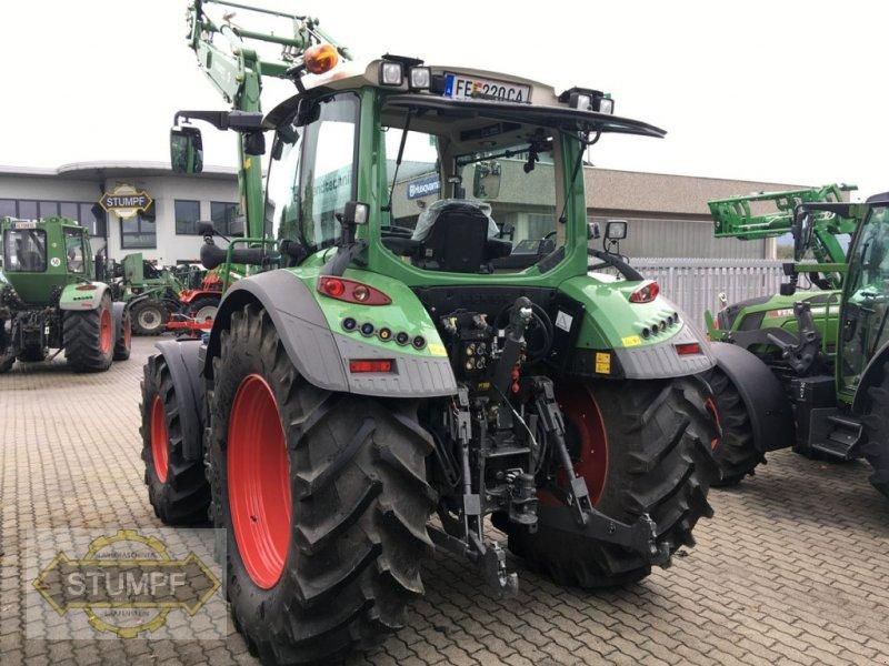 Traktor des Typs Fendt 310 Vario, Gebrauchtmaschine in Grafenstein (Bild 5)