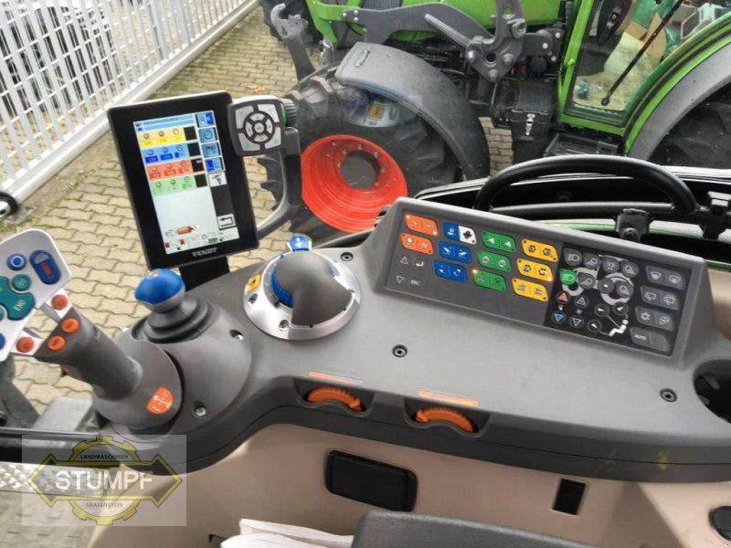 Traktor des Typs Fendt 310 Vario, Gebrauchtmaschine in Grafenstein (Bild 7)
