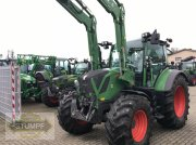 Traktor a típus Fendt 310 Vario, Gebrauchtmaschine ekkor: Grafenstein