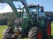 Traktor типа Fendt 310 Vario, Gebrauchtmaschine в Kürzell