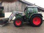 Traktor типа Fendt 310 Vario в Vriezenveen