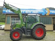 Traktor des Typs Fendt 310 Vario, Vorführmaschine in Ebensee