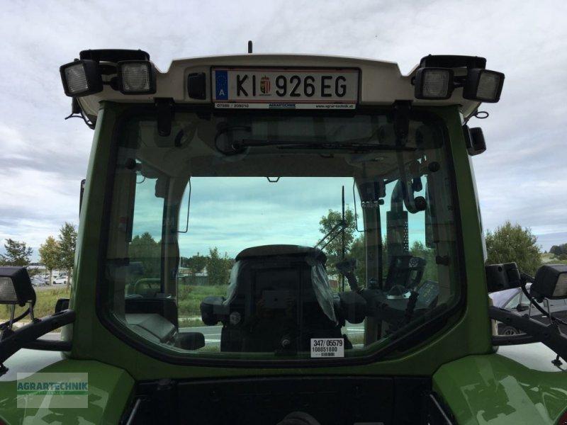 Traktor of the type Fendt 310 Vario, Vorführmaschine in Pettenbach (Picture 9)