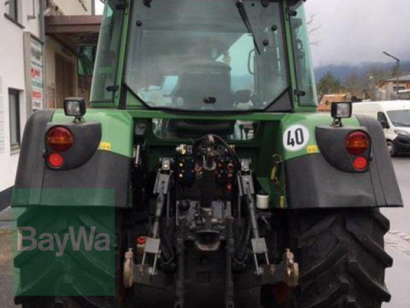 Traktor des Typs Fendt 310 VARIO, Gebrauchtmaschine in Furth im Wald (Bild 2)