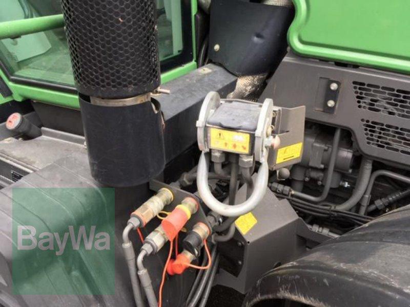 Traktor des Typs Fendt 310 VARIO, Gebrauchtmaschine in Furth im Wald (Bild 6)