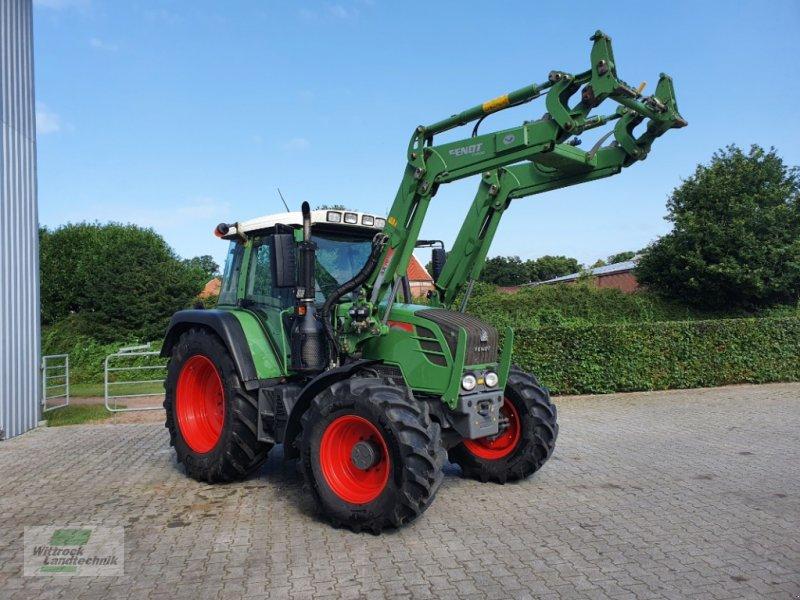 Traktor des Typs Fendt 310 Vario, Gebrauchtmaschine in Rhede / Brual (Bild 1)