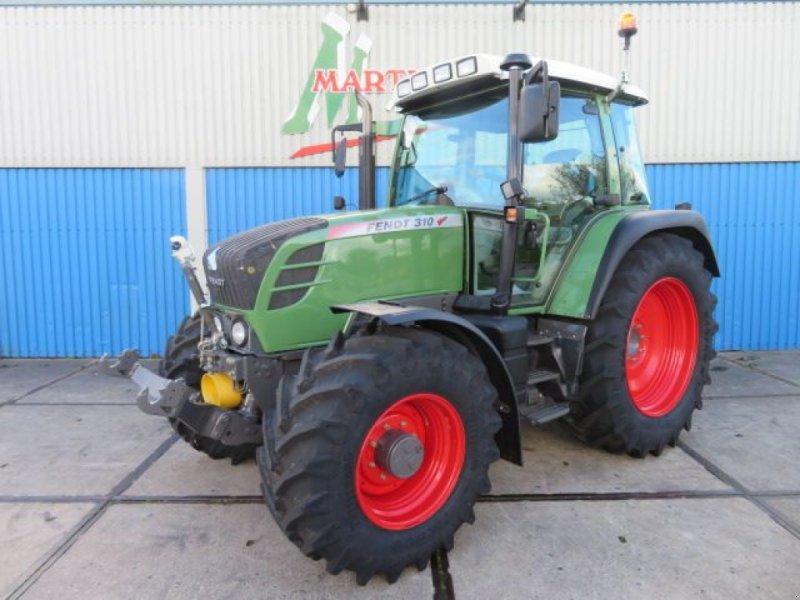 Traktor des Typs Fendt 310, Gebrauchtmaschine in Joure (Bild 1)