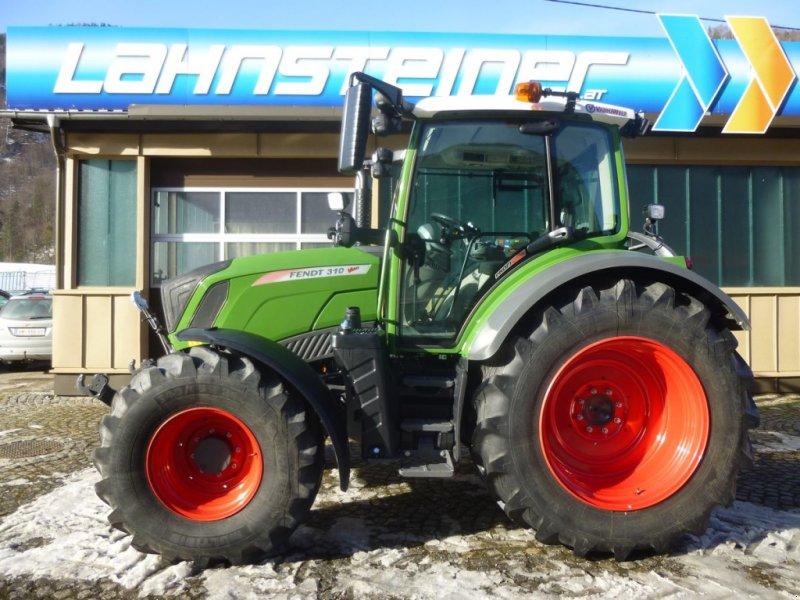Traktor des Typs Fendt 310Vario ProfiPlus, Vorführmaschine in Ebensee (Bild 1)