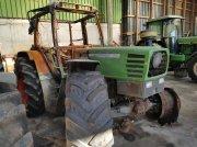 Fendt 311 Brandschaden Traktor