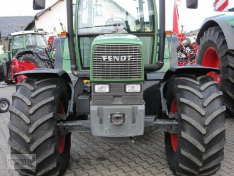 Traktor des Typs Fendt 311  C, Gebrauchtmaschine in Crombach/St.Vith (Bild 1)