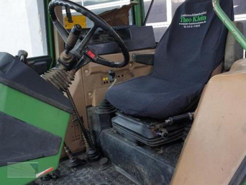 Traktor des Typs Fendt 311 Farmer, Gebrauchtmaschine in Kleinlangheim (Bild 5)