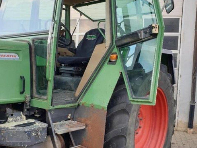 Traktor des Typs Fendt 311 Farmer, Gebrauchtmaschine in Kleinlangheim (Bild 8)