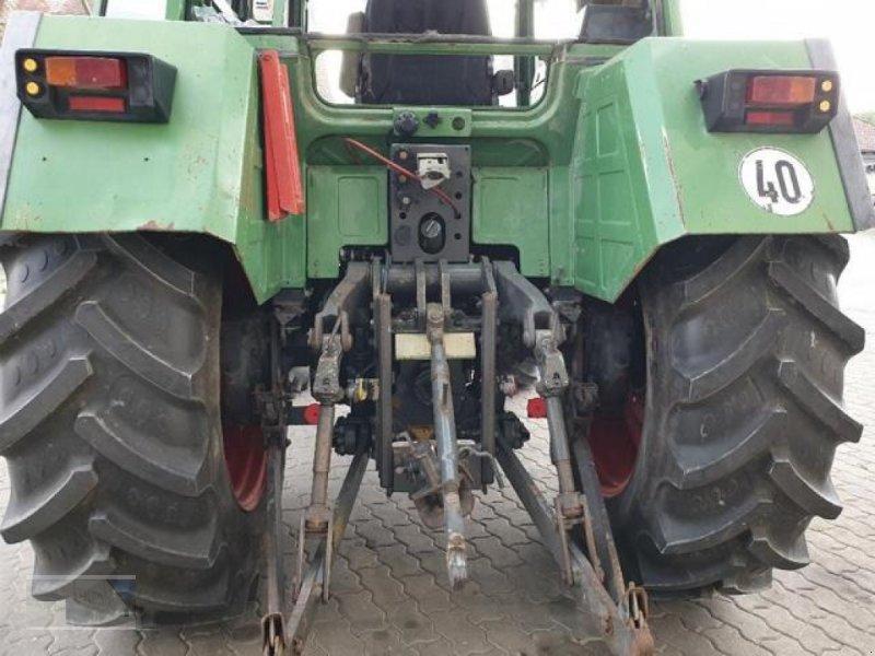 Traktor des Typs Fendt 311 Farmer, Gebrauchtmaschine in Kleinlangheim (Bild 9)