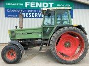Traktor typu Fendt 311 LS Farmer, Gebrauchtmaschine w Rødekro