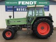 Traktor typu Fendt 311 LS, Gebrauchtmaschine w Rødekro