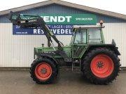 Fendt 311 LSA Farmer med læsser Stoll Kompakt 30 Traktor