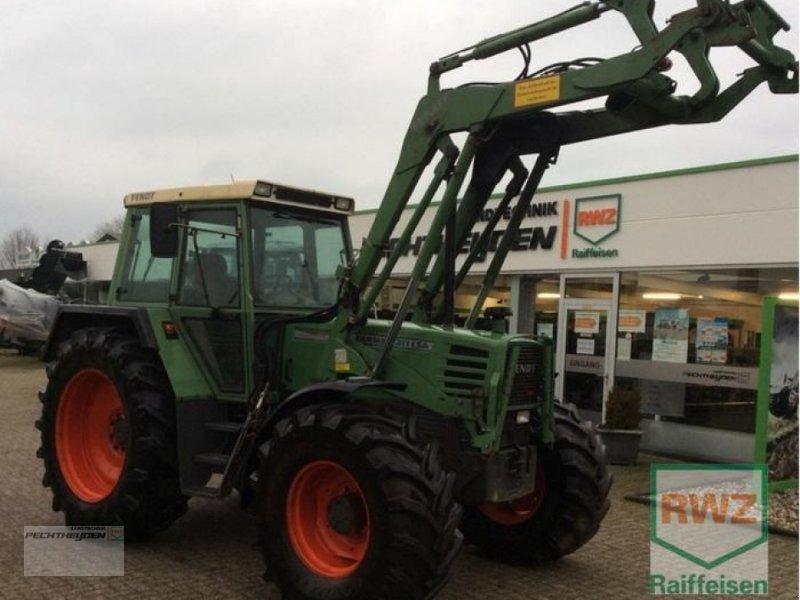Traktor des Typs Fendt 311 LSA gebr. Schlepper, Gebrauchtmaschine in Rees (Bild 1)